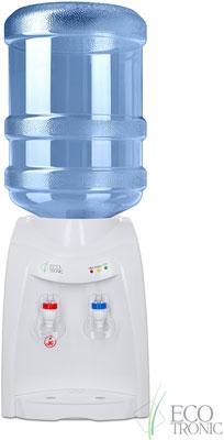 Кулер для воды Ecotronic K 12-TE white все цены