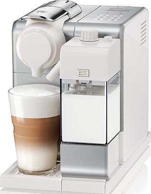 Кофемашина капсульная DeLonghi Nespresso EN 560.S цена
