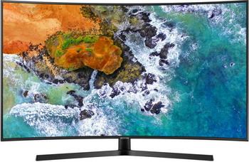лучшая цена 4K (UHD) телевизор Samsung UE-65 NU 7500 UXRU