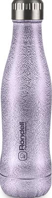 Термос Rondell Disco Lilac RDS-849 0 4 л термос 0 4 л rondell disco rosy rds 848