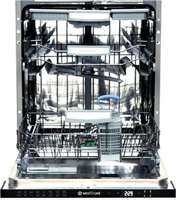 Полновстраиваемая посудомоечная машина Vestfrost VFDW 6052