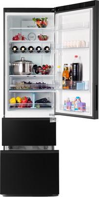 Многокамерный холодильник Haier A2F 737 CDBG многокамерный холодильник haier a2f 737 clbg