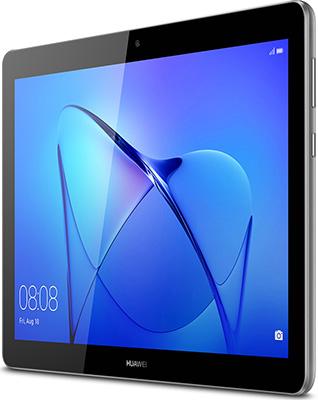 Планшет Huawei Mediapad T3 10'' 16Gb LTE серый цена и фото