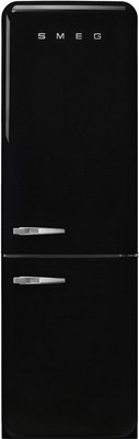 Двухкамерный холодильник Smeg FAB 32 RBL3 двухкамерный холодильник smeg fab 32 rven1
