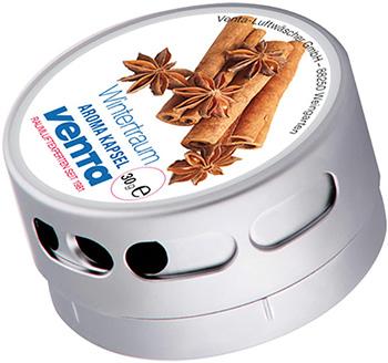 Арома-капсула Venta Зимняя мечта для Venta LPH 60/LW 60 T/LW 62 очиститель воздуха venta lw 81 белый