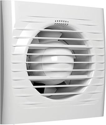 Вентилятор осевой вытяжной с обратным клапаном AURAMAX, D 125 (OPTIMA 5C)