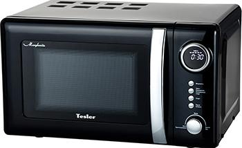 Микроволновая печь - СВЧ TESLER ME-2055 BL цена и фото
