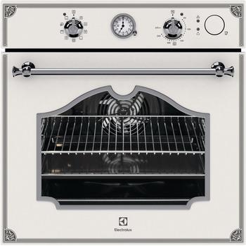 Встраиваемый электрический духовой шкаф Electrolux.