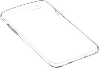 Чехол (клип-кейс) Red Line iBox Crystal для iPhone 7/8/SE (2020) (прозрачный) клип кейс deppa apple iphone 5 se tpu red