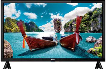 Фото - LED телевизор BBK 24LEM-1058/T2C черный bbk 24lem 1063 t2c 24 черный