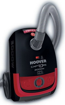 Пылесос Hoover TCP 2010 019 CAPTURE пылесос hoover tcp 2120