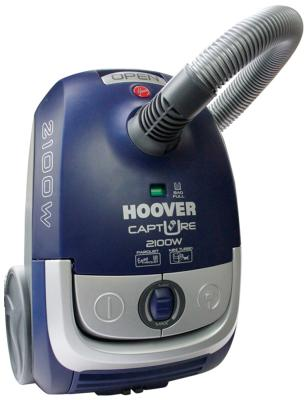 Пылесос Hoover TCP 2120 019 CAPTURE пылесос hoover tcp 2120