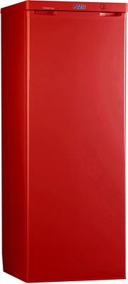Однокамерный холодильник Позис RS-416 рубиновый цена и фото