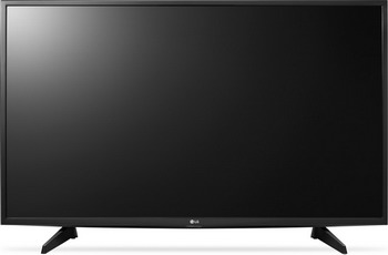 LED телевизор LG 43 LJ 510 V цена и фото