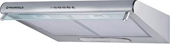 лучшая цена Вытяжка MAUNFELD MP 350-1 (С) Нержавейка
