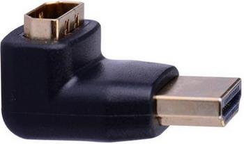 Адаптер-переходник Vention H 380 HDFA адаптер переходник vention hdmi 19 f 19 f h 380 hdff