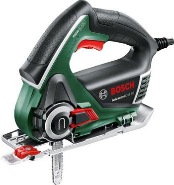 Цепная пила Bosch AdvancedCut 50 06033 C 8120