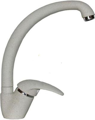 Кухонный смеситель ITALMIX WEB WE 0600 (SCANDIC серый GR 82) цена