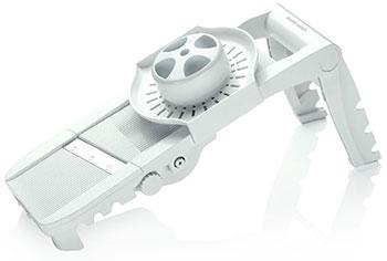 Терка Tescoma HANDY мандолина мультифункциональная 643862 овощерезка tescoma handy 2 ножа