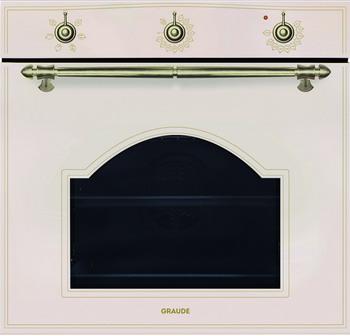 Встраиваемый электрический духовой шкаф Graude BK 60.2 EL встраиваемый электрический духовой шкаф graude bk 60 3 s