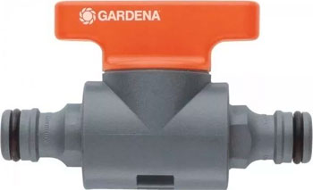 Клапан Gardena регулирующий 1/2'' 02976-29 цена и фото