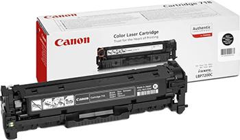 Картридж Canon 718 BK 2662 B 002 картридж canon 731 m 6270 b 002