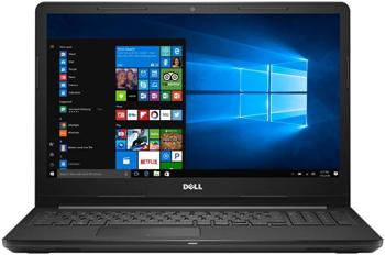 Ноутбук Dell Inspiron 3576 i3-7020 U (3576-5270) Midnight Blue 3576 7246