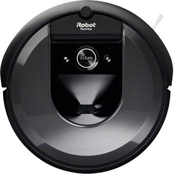 Робот-пылесос iRobot Roomba i7 пылесос irobot