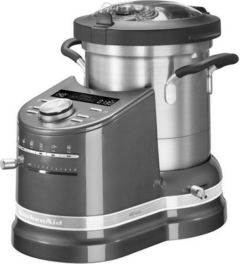 Кулинарный процессор KitchenAid 5KCF 0104 EMS