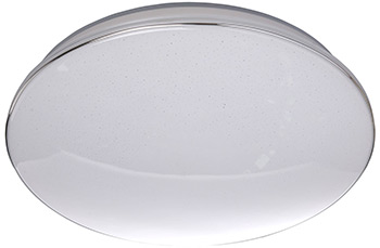 Люстра потолочная DeMarkt Ривз 674014701 60*0 5W LED 220 V