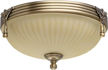 Люстра потолочная MW-light Афродита 317011202 2*60 W E 27 220 V