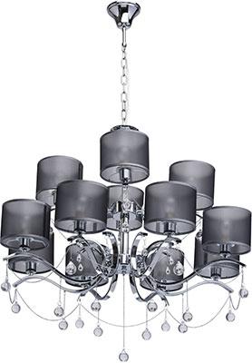 Люстра подвесная MW-light Федерика 379019212 12*40 W Е14 220 V