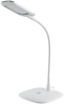 Светильник настольный DeMarkt Ракурс 631035401 15*0 2W LED 220 V резистор kiwame 2w 15 0 kohm