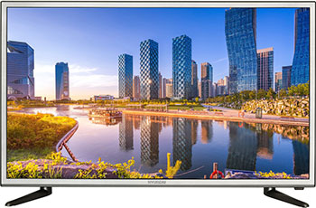 лучшая цена LED телевизор Hyundai H-LED 32 R 503 GT2S графитовый
