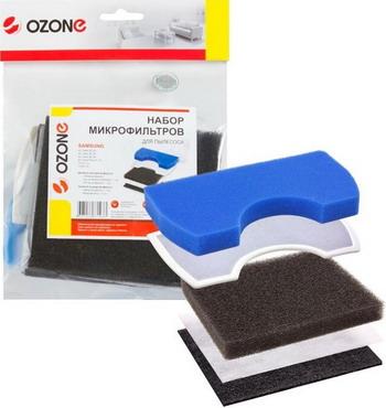 Набор фильтров Ozone HS-09 ozone hs 12