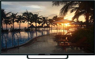 Фото - LED телевизор Prestigio PTV 32 DN 02 Z_WH_CIS джинсы женские oodji цвет серый джинс 12106143 46920 2300w размер 29 32 48 32