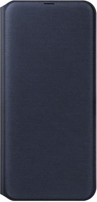 Чехол (флип-кейс) Samsung A 50 (A 505) Wallet Cover black EF-WA 505 PBEGRU цена и фото