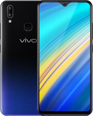 Смартфон Vivo Y91i черный