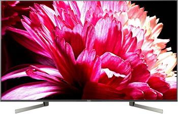 4K (UHD) телевизор Sony KD-55XG9505