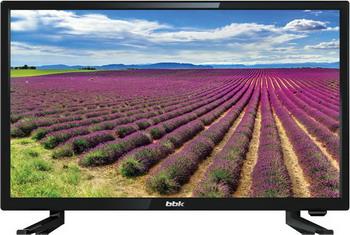 LED телевизор BBK 24LEM-1063/T2C