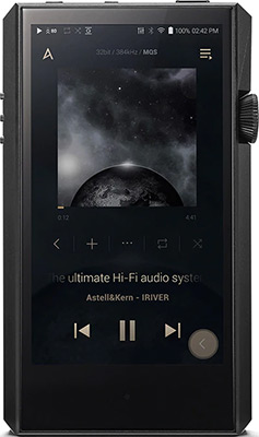 r 006 audio shinrico d3 d3s hifi digital music audio player support flac ape wav alac ogg dsd64 dff dsf sacd iso Hi-fi Портативный плеер Astell&Kern SP1000M Onyx Black