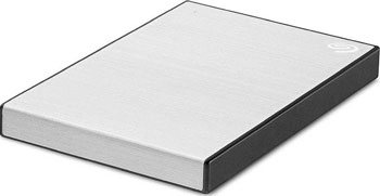 Внешний жесткий диск (HDD) Seagate 2TB SILVER STHN2000401