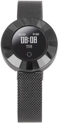 Часы KREZ TANGO B ремешок черный цена и фото