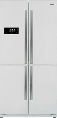 Многокамерный холодильник Vestfrost VF 916 W