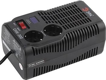 Стабилизатор напряжения ЭРА СНК-300