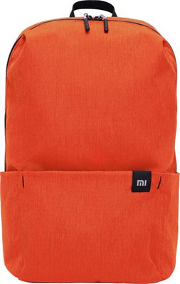 Рюкзак для города Xiaomi Mi Casual Daypack (Orange) ZJB4148GL рюкзак reisenthel canvas daypack 37 43 13 см orange