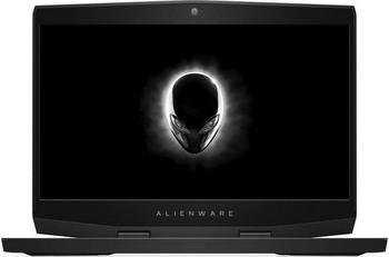 Ноутбук Dell Alienware m15 i7 (M15-8055) Серебрянный