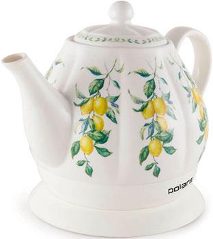Чайник электрический Polaris PWK 1287CC чайник polaris pwk 1287cc