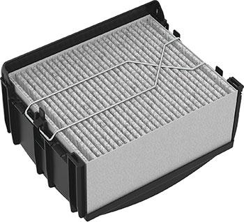 Комплект Bosch CleanAir для работы вытяжки в режиме циркуляции воздуха комплект bosch cleanair для работы вытяжки в режиме циркуляции воздуха