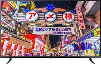 Фото - LED телевизор National NX-40TFS110 телевизор national nx 32ths110 32 2019 черный